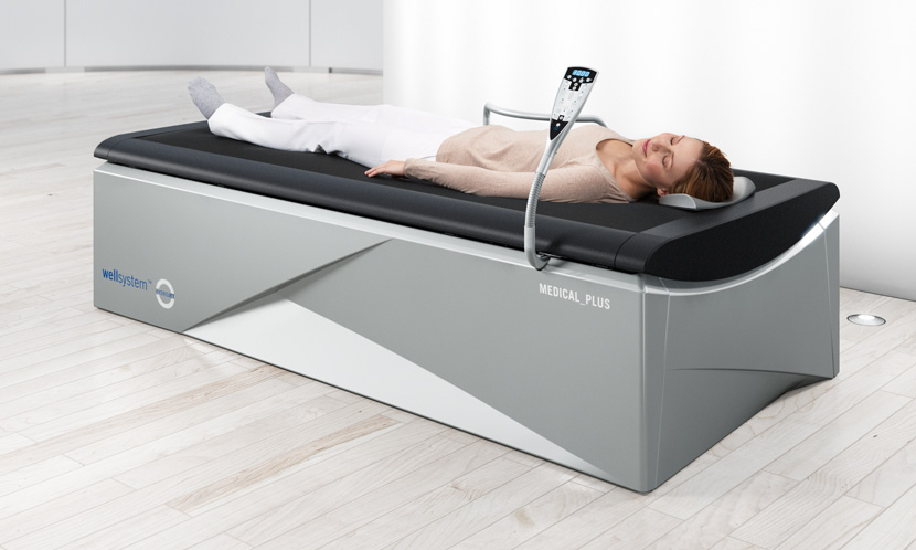 Wellsystem Medical Plus 3