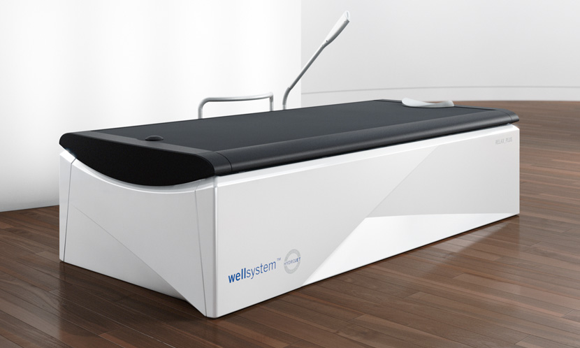 Wellsystem Relax Plus 1