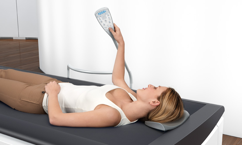 Wellsystem Relax Plus 3