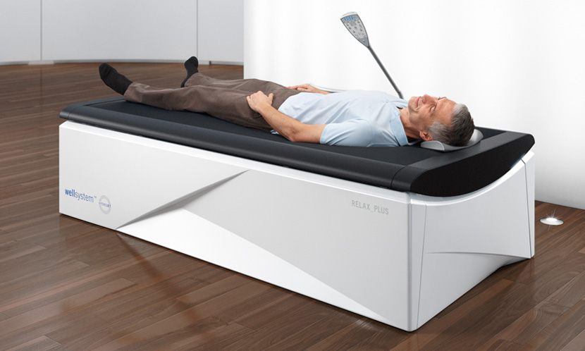 Wellsystem Relax Plus 4