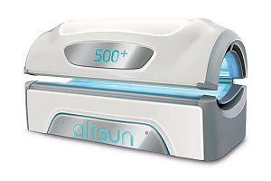 Alisun 500+ solarijum
