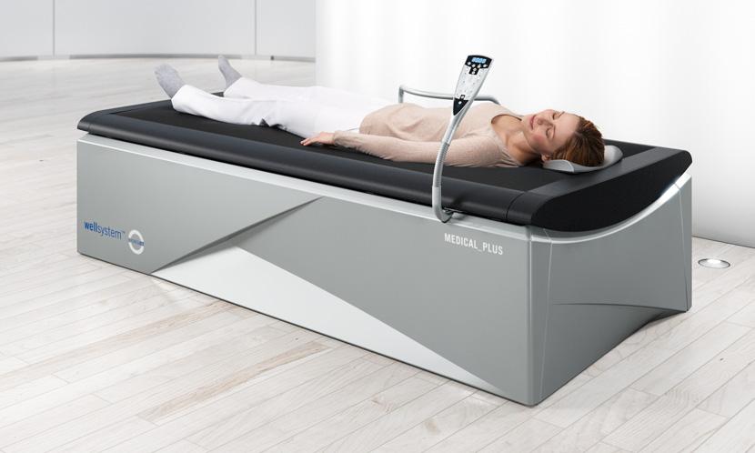 Wellsystem Medical Plus 3
