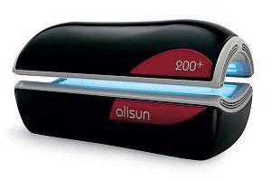 Alisun 200+ solarijum