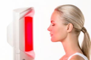 COLLAGEN Pro Beauty table unit for professional anti-aging treatment at home